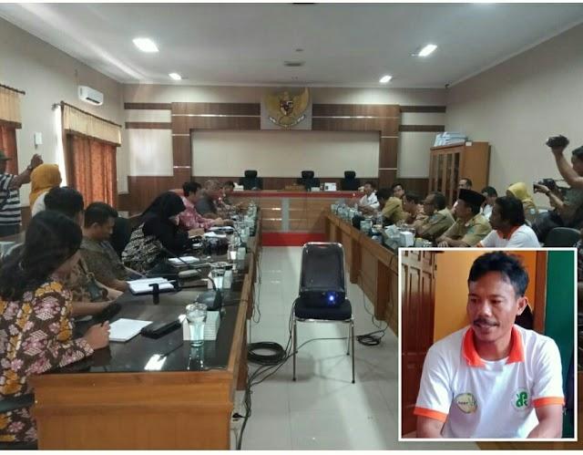 Kunkun Herawanto,Jumlah Petani Kapulaga di Kabupaten Pangandaran Sekitar 6000 Kepala Keluarga