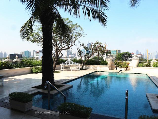 Infinity Pool Jakarta