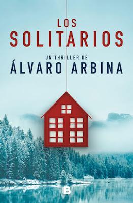 Los solitarios - Álvaro Arbina (2020)