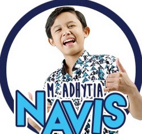 Navis Dengan Caraku (Cover)