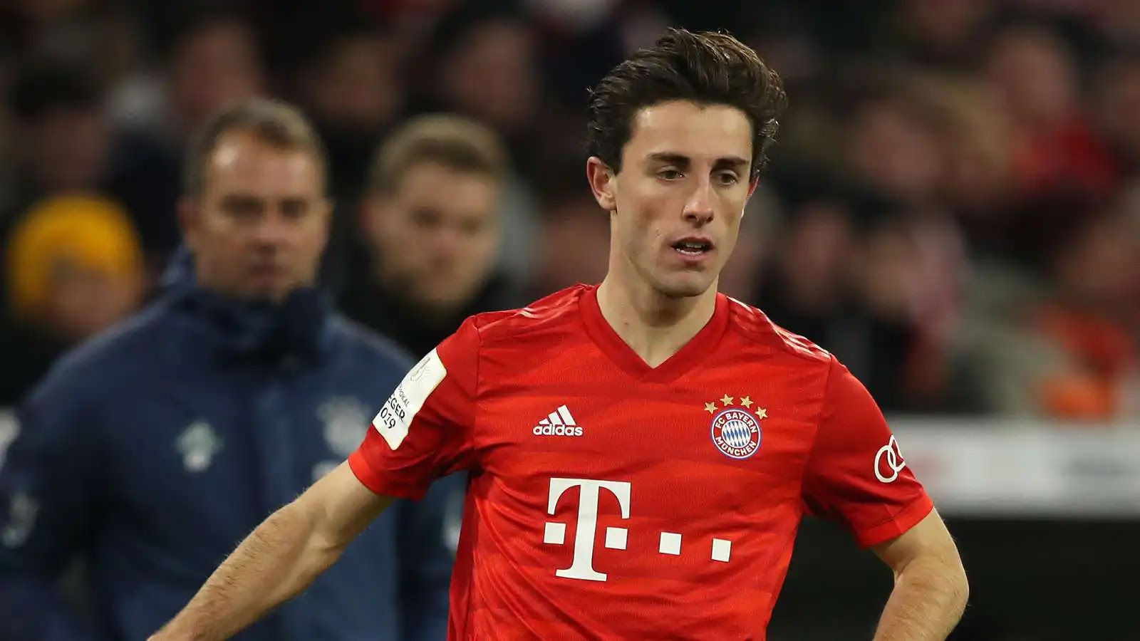 Odriozola accepts challenge and Kroos to the Premier League !