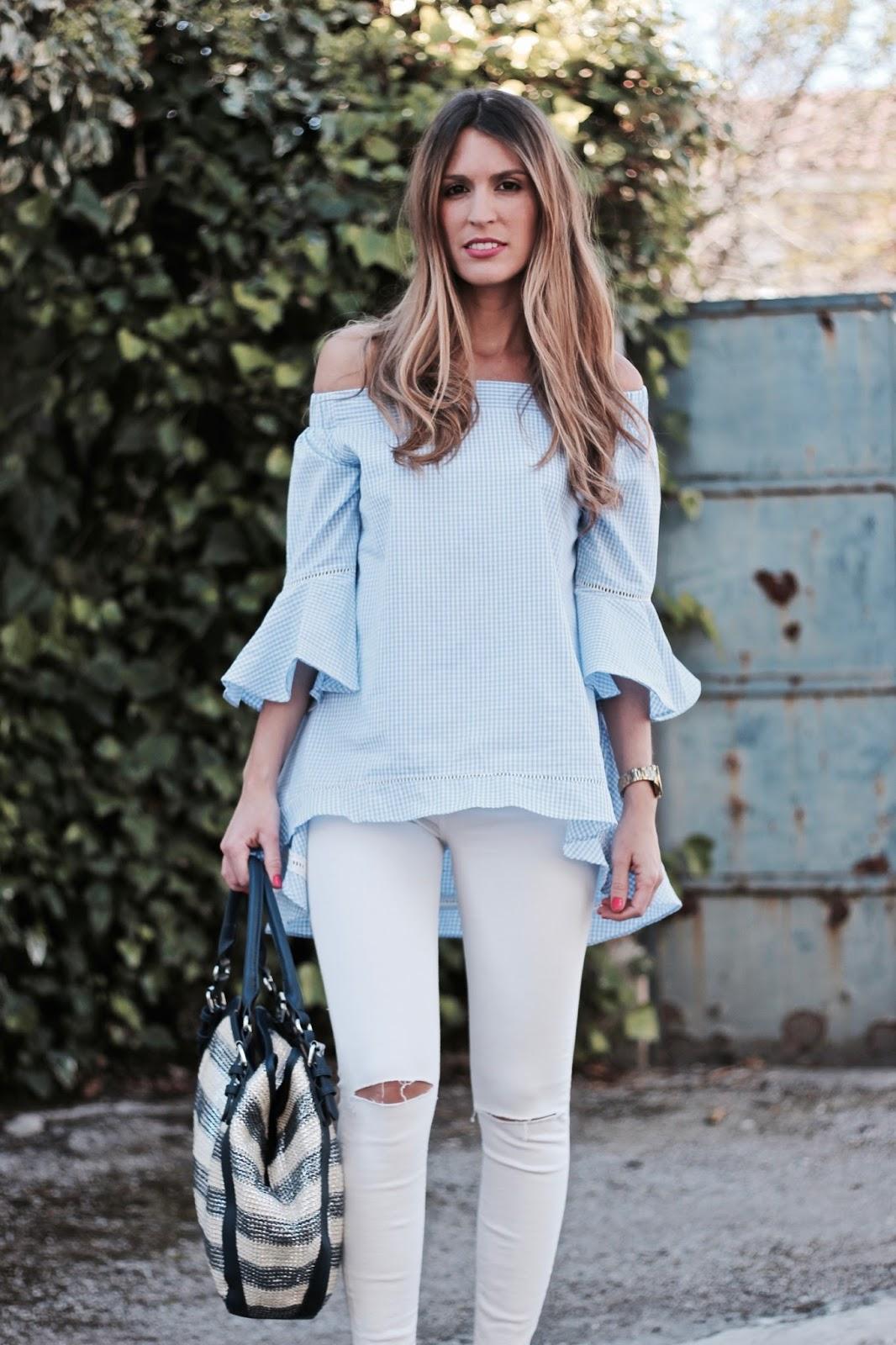 bloguer de moda Pamplona