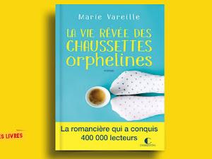 Télécharger : La vie rêvée des chaussettes orphelines en pdf