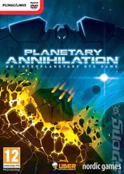 Planetary-Annihilation download free game
