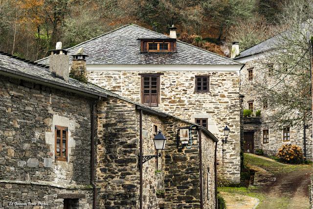 Pumares, Santa Eulalia de Oscos - Asturias