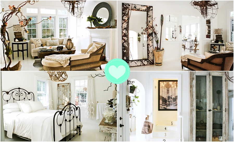 Natura w białym domku, wystrój wnętrz, wnętrza, urządzanie domu, dekoracje wnętrz, aranżacja wnętrz, inspiracje wnętrz,interior design , dom i wnętrze, aranżacja mieszkania, modne wnętrza, biała wnętrza, styl skandynawski, scandinavian style, styl rustykalny, shabby chic, retro,