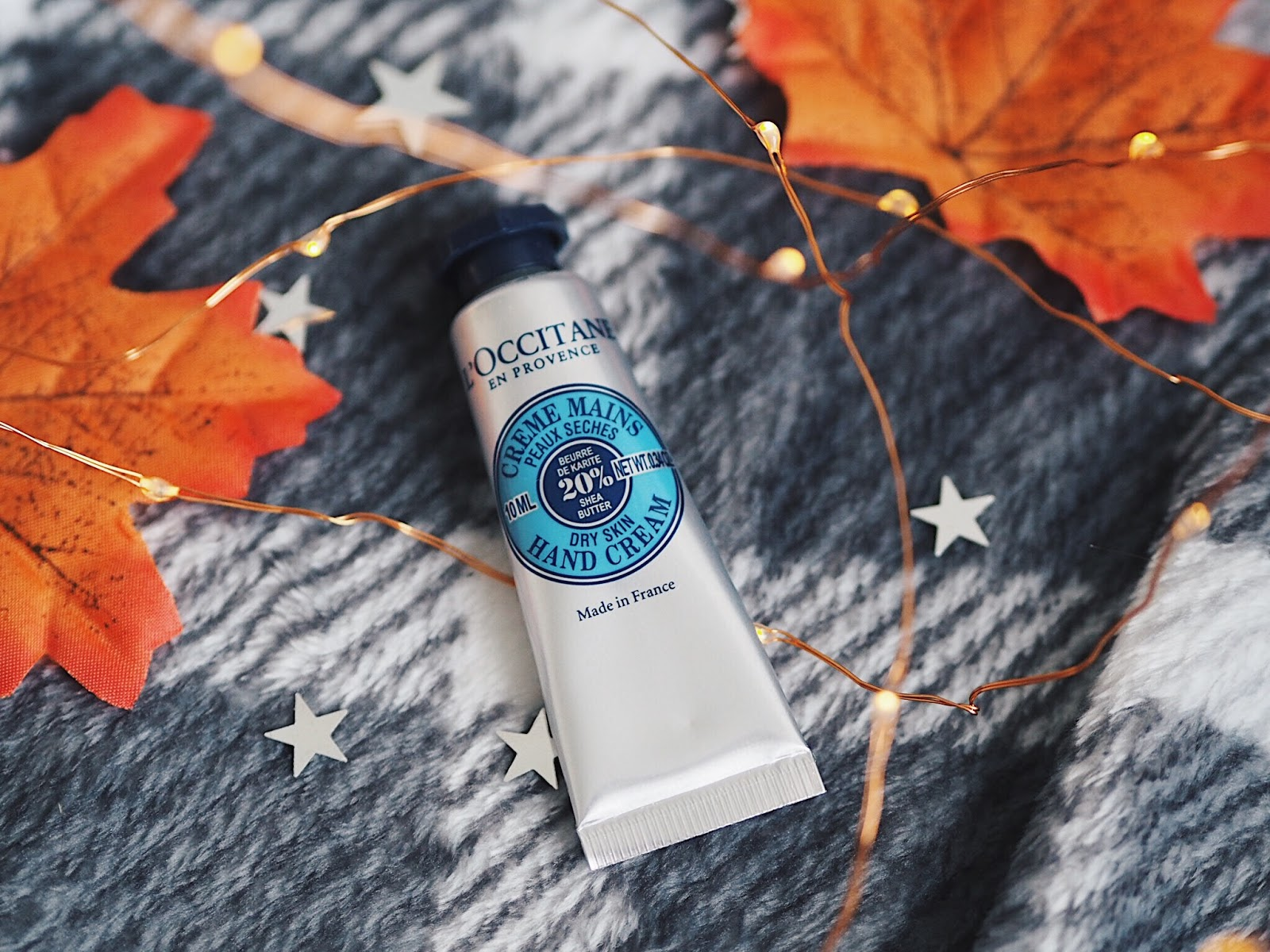 L'Occitane en Provence Shea Butter Hand Cream