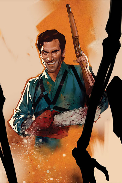 Death to the Army of Darkness #5
