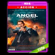 Agente bajo fuego (2019) AMZN WEB-DL 720p Audio Dual Latino-Ingles
