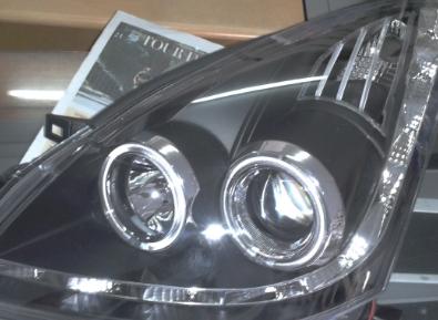 lampu LED tipe h7 untuk mobil