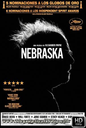 Nebraska [1080p] [Latino-Ingles] [MEGA]