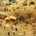 Alrededor de 13.000 personas visitaron el Belén de playmobil, de la colección de Rhosa Pérez, a beneficio del Proyecto Mater
