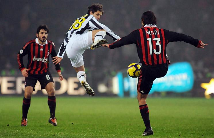 """Nesta: """"Večeras će slaviti Milan"""""""