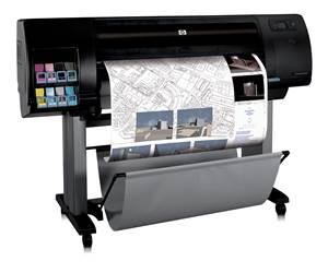HP Designjet Z6100
