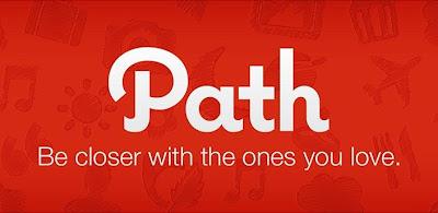 Image result for path social media wallpaper