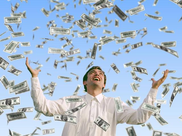 هل المال يجعلك ناجحا؟