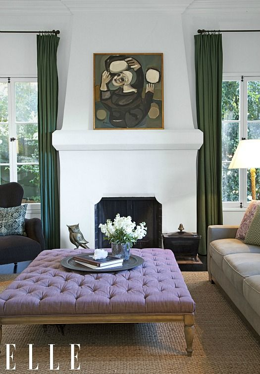 Abby Manchesky Interiors Color Prediction For 2014