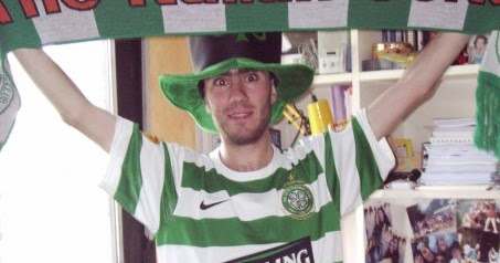 the FAN: Giuseppe Maiorana (Celtic Glasgow)