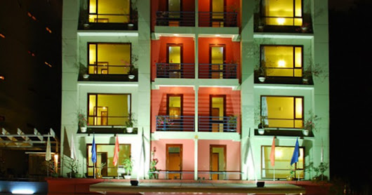 Asia Hotel Hue - Vietnam, the best hotel when visiting Hoi An. ~ I Am Go To