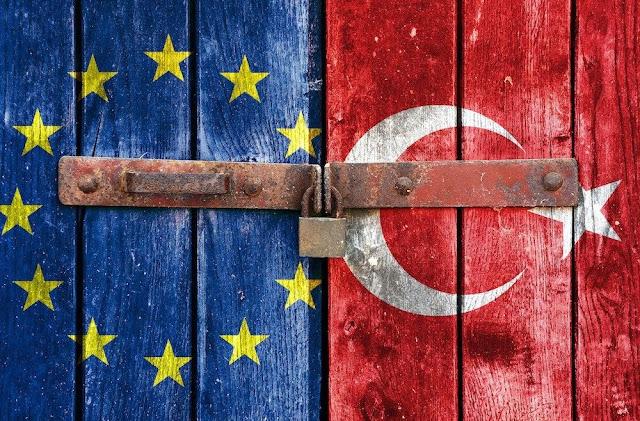 Τι σημαίνει «αναστολή της τελωνειακής Ένωσης ΕΕ-Τουρκίας»