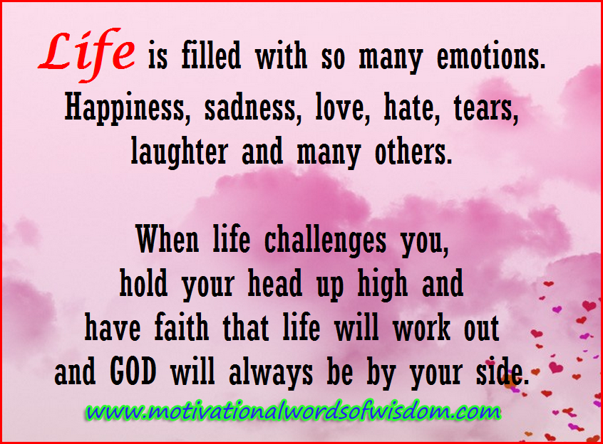 The gallery for --> Inspirational Words Of Wisdom