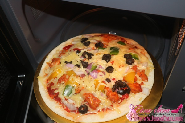 Pizza LuLu Hypermarket