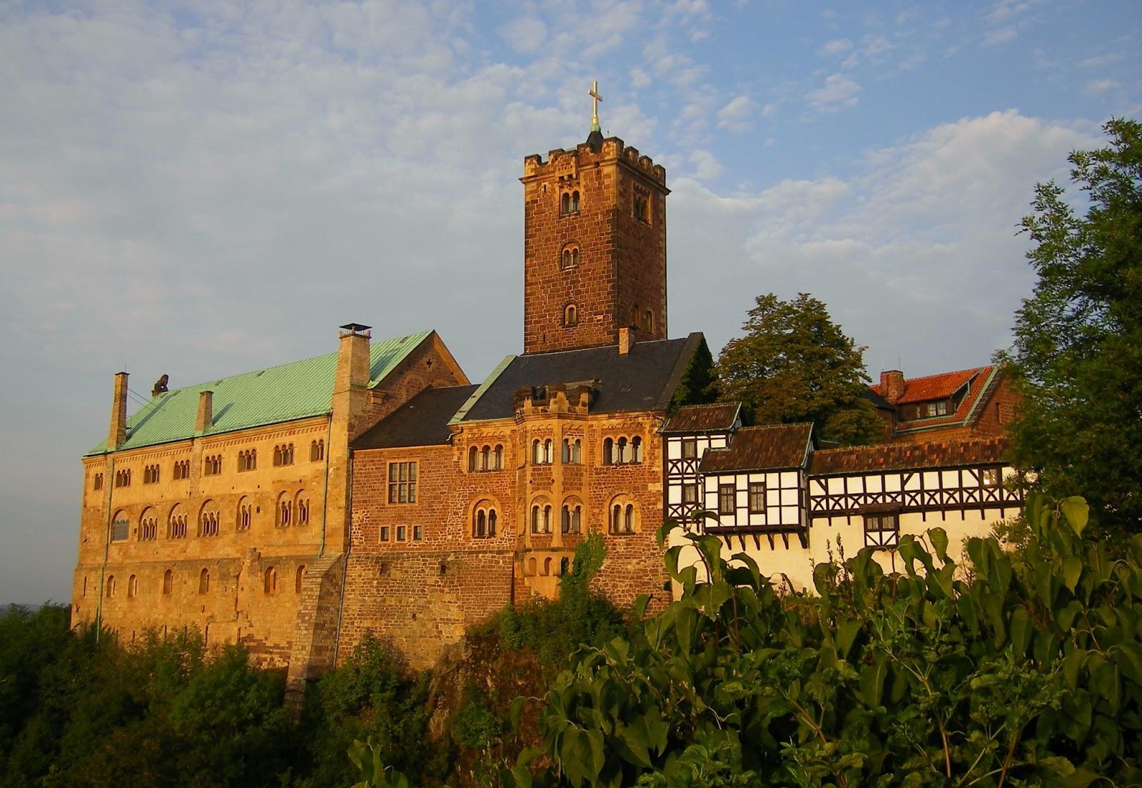 Travel Adventures Germany Deutschland A Voyage To