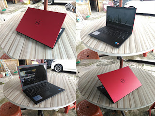 Laptop Dell Inspiron 15-3542 Core i3