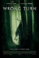 affiche du film d'horreur DETOUR MORTEL : LA FONDATION