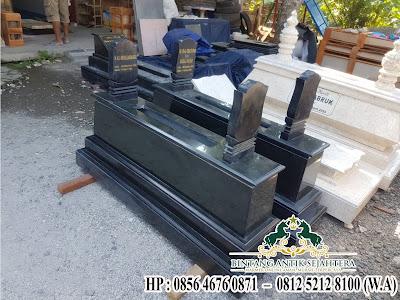 Contoh Kijing Granit Model Minimalis