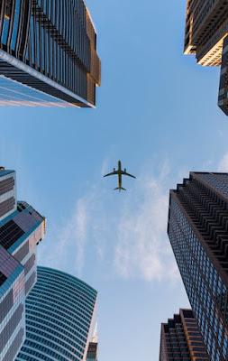 اسماء شركات طيران عالمية