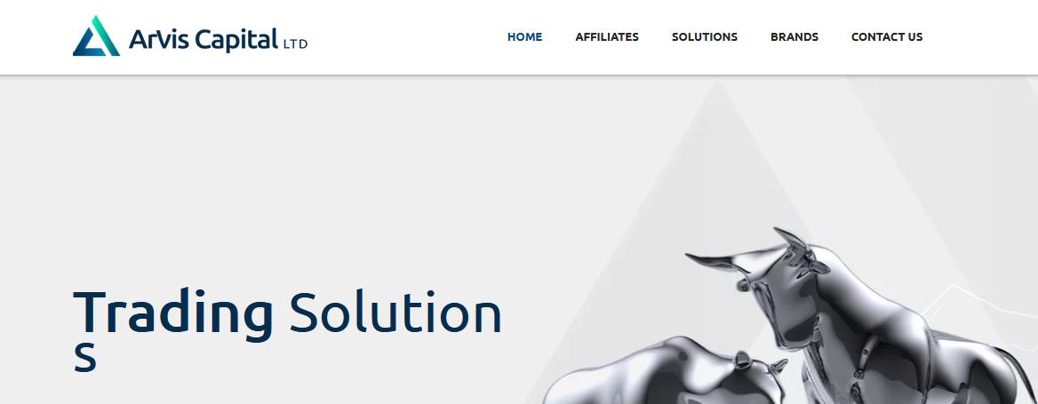 Мошеннический сайт arvisfx.com – Отзывы, развод. Компания Arvis Capital мошенники