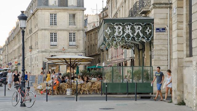 Burdeos roadtrip visita ciudad Francia