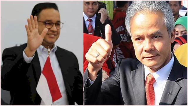 Kalau Istana Usung Prabowo-Puan atau Puan-Sandi, Nasdem Bisa Duetkan Anies-Ganjar