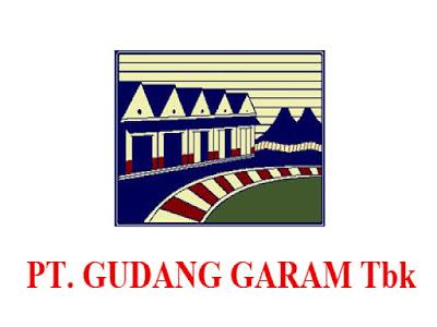 Lowongan Kerja PT Gudang Garam Tbk Bulan November 2020