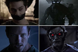 Teen Wolf: Which Villain Are You?