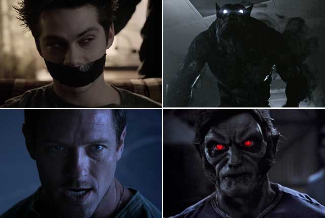 Teen Wolf Which Villain Are You