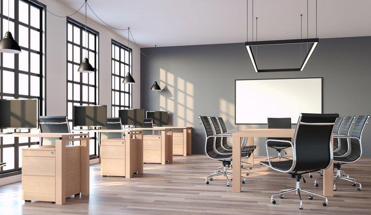 Con exceso de superficie disponible, se reactiva la compra-venta de oficinas