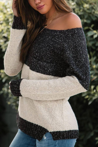 Are you wondering which pieces of clothing are in style this winter? Here we've prepared a complete list of the best winter fashion lookbook. Women's Outfit Ideas via higiggle.com | #winterstyle #fashion #sweater