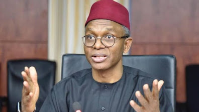 Kaduna State Governor, El- Rufai discloses reasons why he returned to his clean shaved look even as the Muslims are observing Ramadan.  The Governor said he had to shave in other to fight the infection as it is not kind to the old. He explained that those above 50 years and with some sort of health issues should be very careful not to contract the virus.