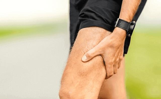كيفية علاج اوتار الركبة