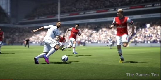 FIFA 14 PC Setup