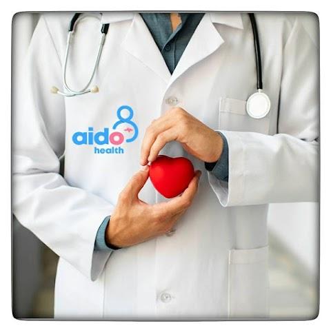 Aido Health, Aplikasi Kesehatan Tepercaya, Transparan & Profesional