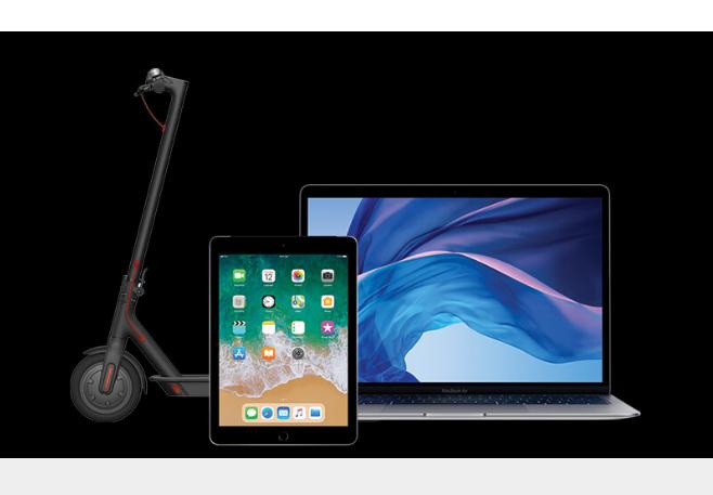Concurs Newsletter Orange - Castiga o trotineta electrica, un laptop MacBook Air sau o tableta Apple iPad 6  - concursuri - online - castiga.net