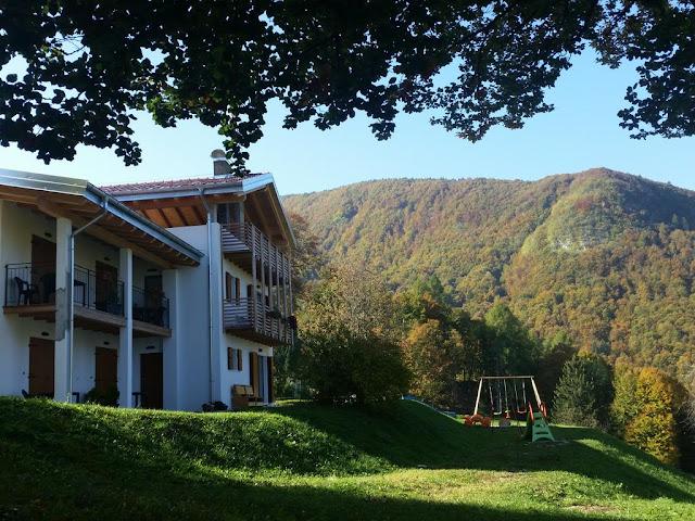 Hotel vicino a Brentonico (Trento) - Travel blog Viaggynfo