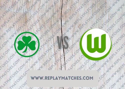 Greuther Fürth vs Wolfsburg -Highlights 11 September 2021