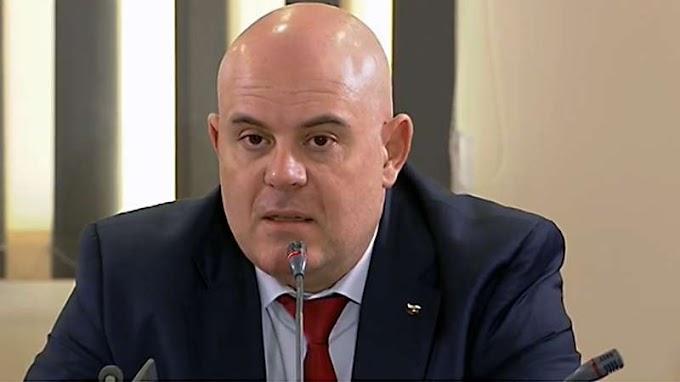 Пленумът на ВСС избра Иван Гешев за Главен прокурор