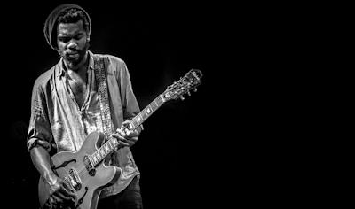 """Gary Clark Jr. - Come Together"""