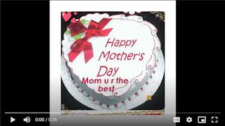 Mothers day Whatsapp Status in Telugu