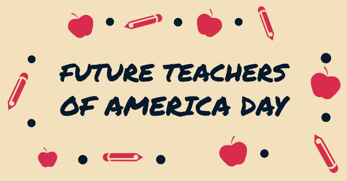 Future Teachers of America Day Wishes for Whatsapp